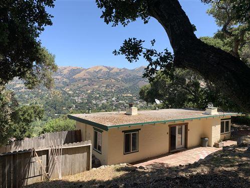 Photo of 113 El Hemmorro, CARMEL VALLEY, CA 93924 (MLS # ML81799600)