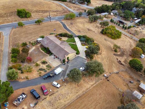 Tiny photo for 16425 De Witt AVE, MORGAN HILL, CA 95037 (MLS # ML81820600)