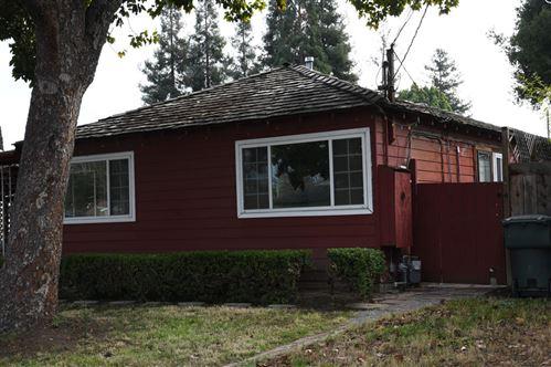 Photo of 486 Vine AVE, SUNNYVALE, CA 94086 (MLS # ML81825600)