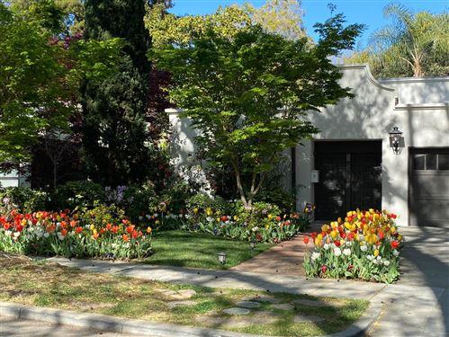 Tiny photo for 543 West Crescent Drive, PALO ALTO, CA 94301 (MLS # ML81840600)