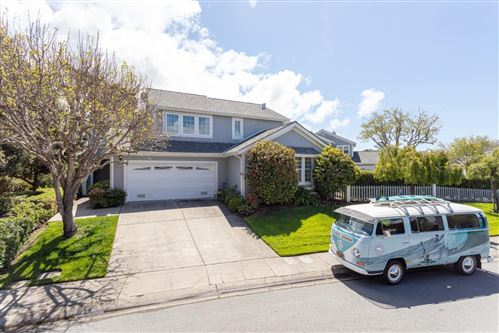 Tiny photo for 2 Bayhill Place, HALF MOON BAY, CA 94019 (MLS # ML81841600)