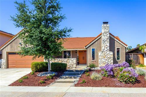 Photo of 3155 Bilbo Drive, SAN JOSE, CA 95121 (MLS # ML81852600)