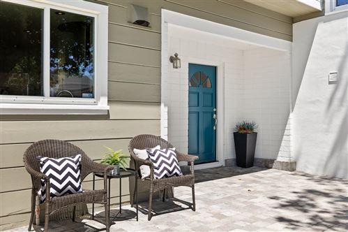 Tiny photo for 1354 Hillcrest Boulevard, MILLBRAE, CA 94030 (MLS # ML81857600)
