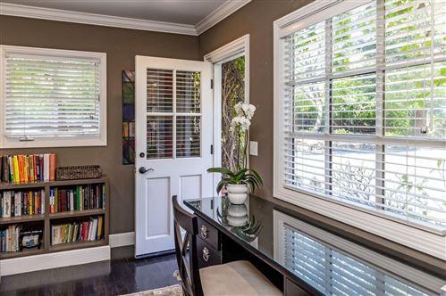 Tiny photo for 345 Stockbridge Avenue, ATHERTON, CA 94027 (MLS # ML81858600)