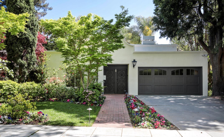 Photo for 543 West Crescent Drive, PALO ALTO, CA 94301 (MLS # ML81840600)