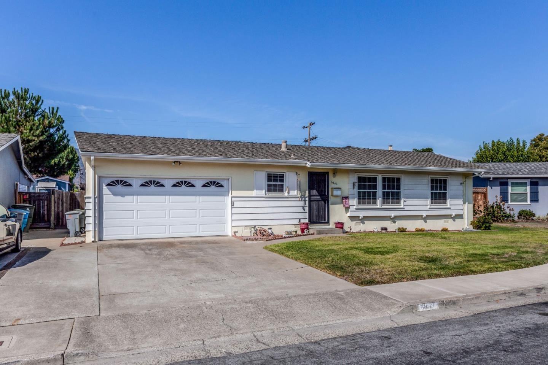 Photo for 6803 Garden Court, GILROY, CA 95020 (MLS # ML81861600)