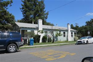 Photo of REDWOOD CITY, CA 94062 (MLS # ML81760601)