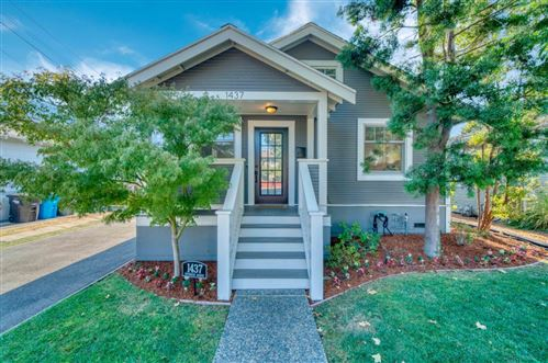 Photo of 1437 Jefferson AVE, REDWOOD CITY, CA 94062 (MLS # ML81816601)