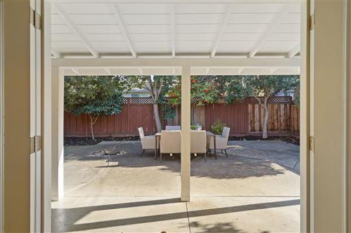 Tiny photo for 946 Bonneville WAY, SUNNYVALE, CA 94087 (MLS # ML81837601)