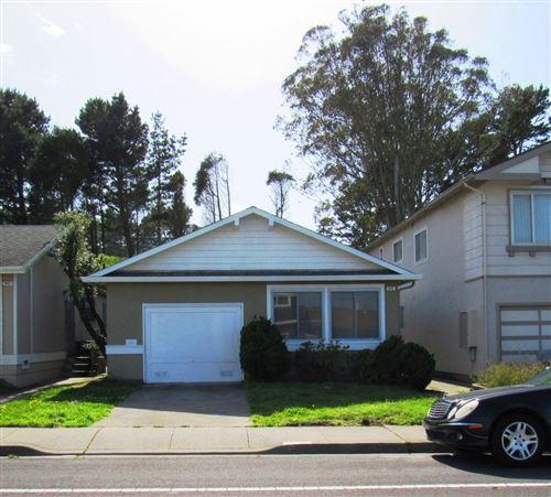 Photo of 618 Gellert BLVD, DALY CITY, CA 94015 (MLS # ML81839601)