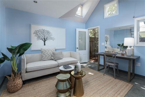 Tiny photo for 1066 Laurel Street, MENLO PARK, CA 94025 (MLS # ML81847601)
