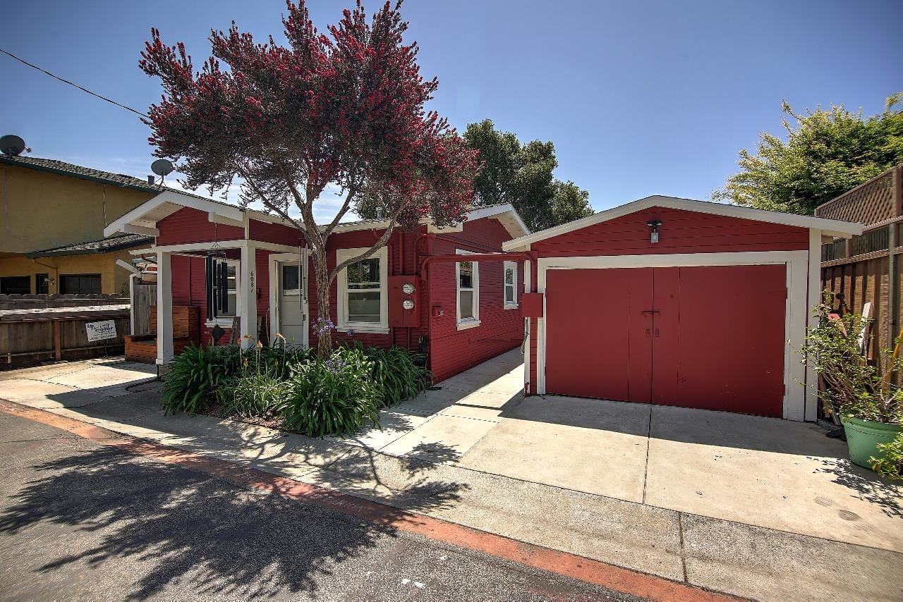 608 Capitola AVE A #A, Capitola, CA 95010 - #: ML81791601