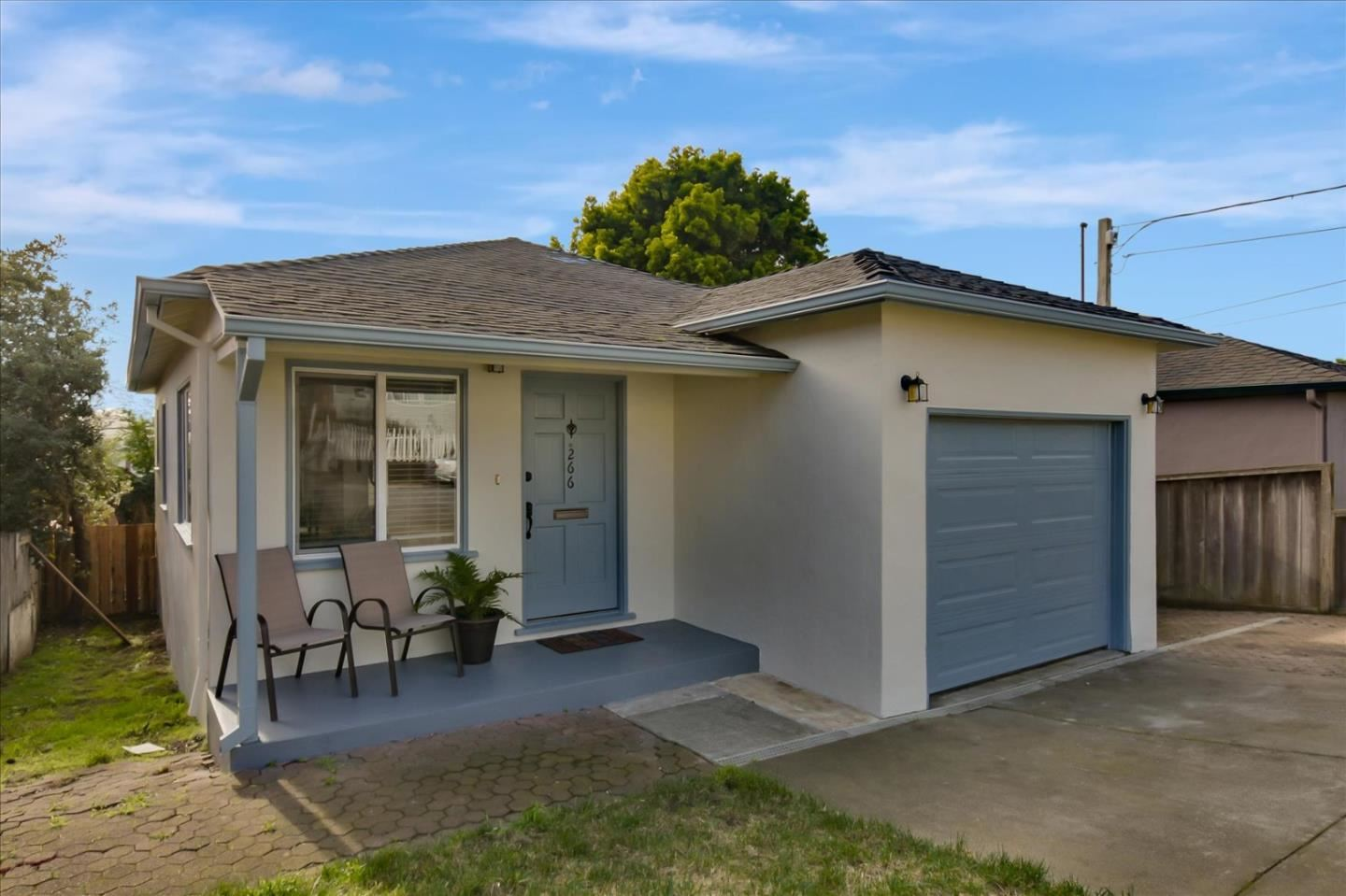 Photo for 266 Bancroft WAY, PACIFICA, CA 94044 (MLS # ML81825601)
