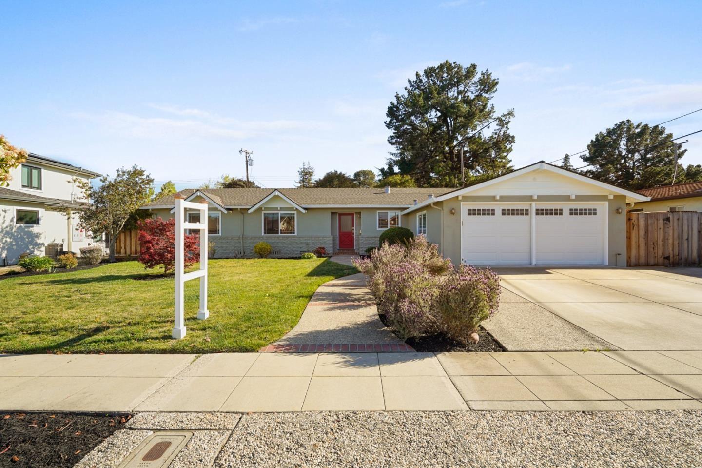 Photo for 946 Bonneville WAY, SUNNYVALE, CA 94087 (MLS # ML81837601)