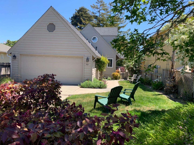 991 Alameda Avenue, Monterey, CA 93940 - #: ML81842601