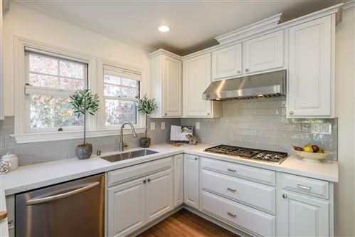 Tiny photo for 1432 Vancouver AVE, BURLINGAME, CA 94010 (MLS # ML81830602)
