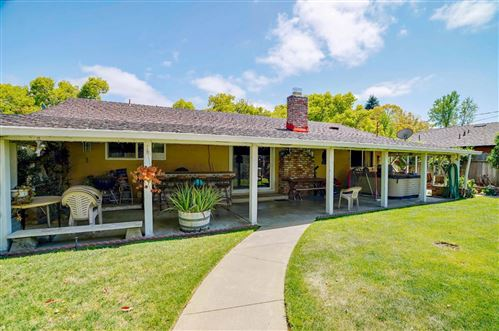 Tiny photo for 7651 Filice Drive, GILROY, CA 95020 (MLS # ML81839602)