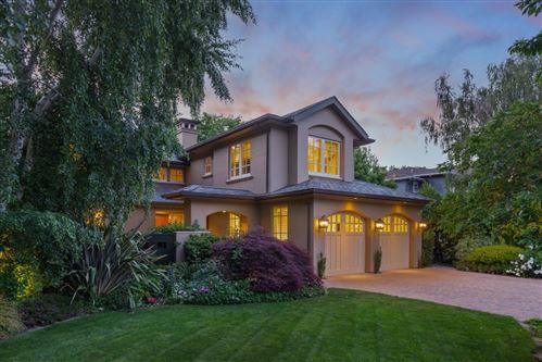 Photo of 954 Riverside Drive, LOS ALTOS, CA 94024 (MLS # ML81843602)