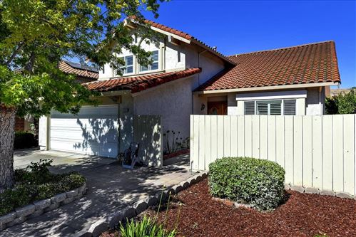 Photo of 1106 North Hillview Drive, MILPITAS, CA 95035 (MLS # ML81848602)