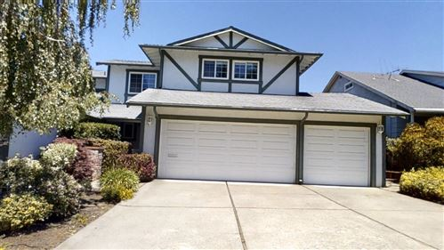Photo of 2061-2063 Fairmont Drive, SAN MATEO, CA 94402 (MLS # ML81852602)
