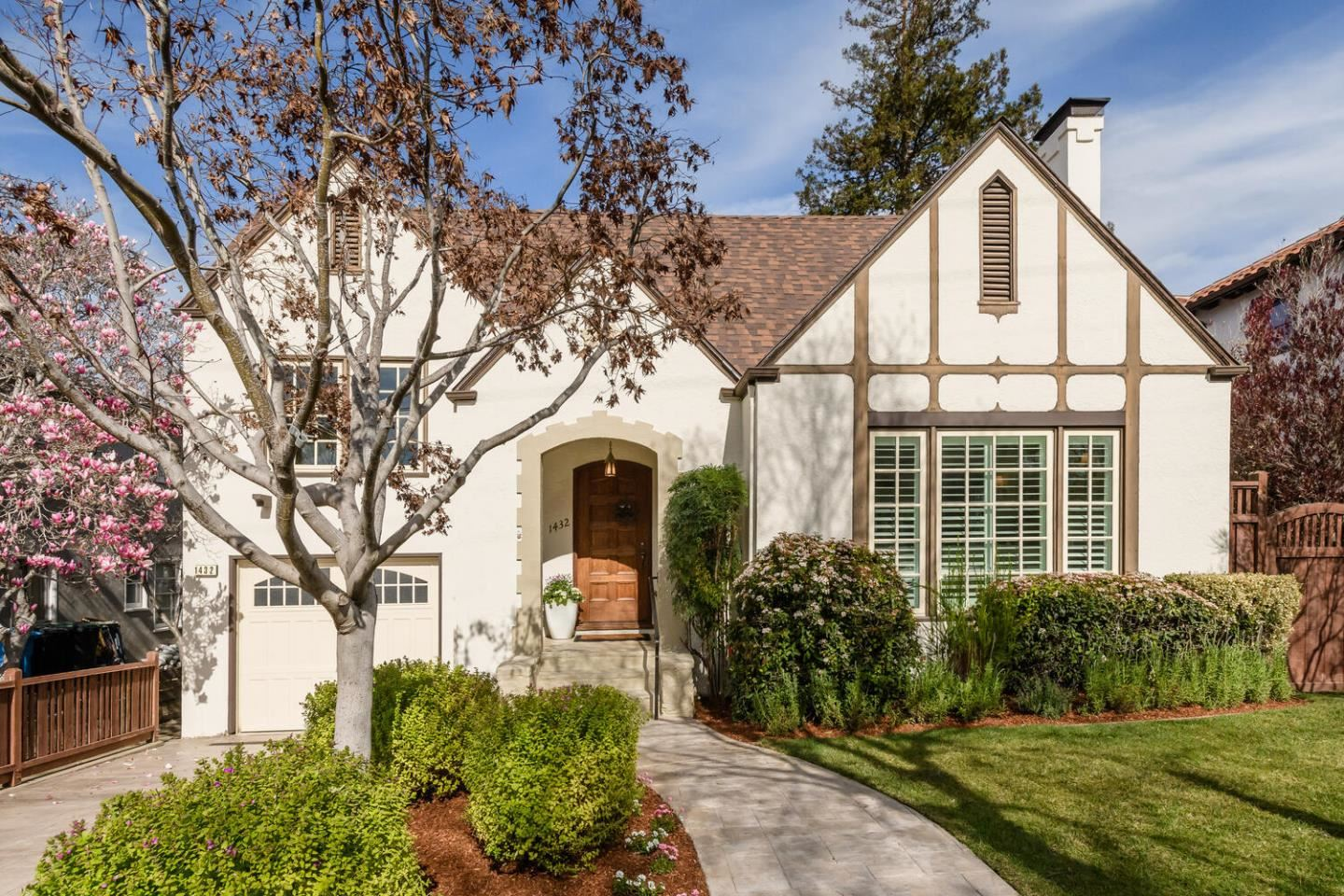 Photo for 1432 Vancouver AVE, BURLINGAME, CA 94010 (MLS # ML81830602)