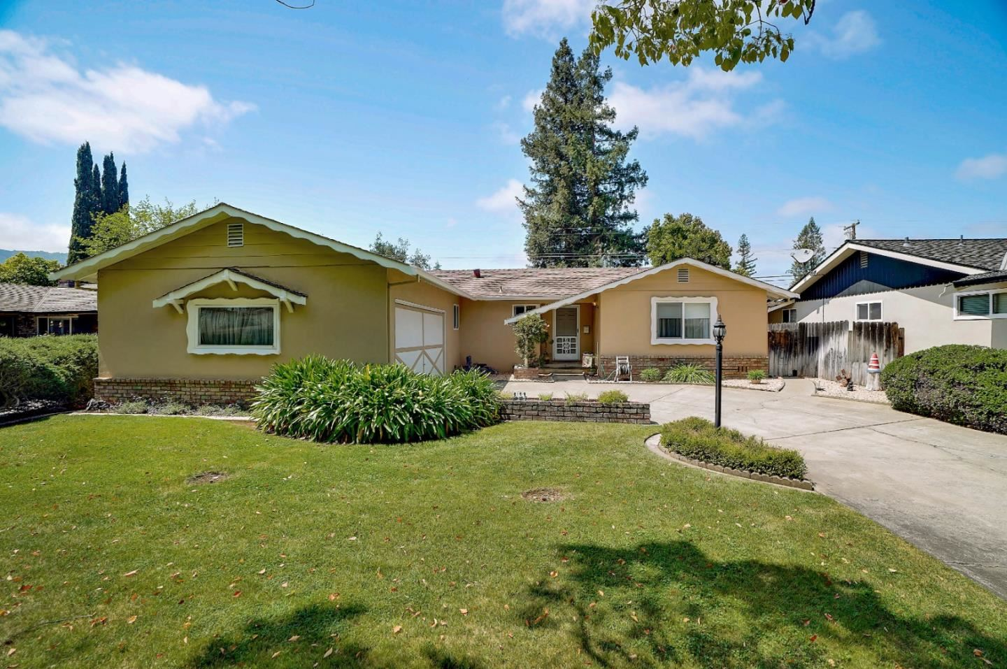 Photo for 7651 Filice Drive, GILROY, CA 95020 (MLS # ML81839602)