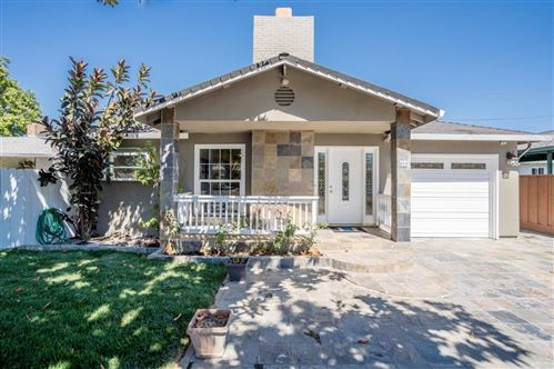 Photo of 808 White Oak LN, SUNNYVALE, CA 94086 (MLS # ML81802603)