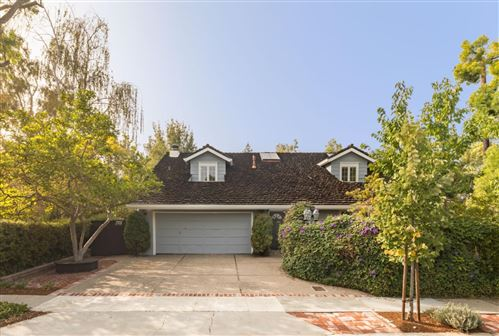 Photo of 37 Willow RD, MENLO PARK, CA 94025 (MLS # ML81811603)