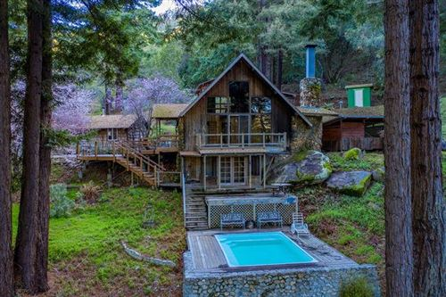 Photo of 38618 Palo Colorado RD, CARMEL, CA 93923 (MLS # ML81830603)