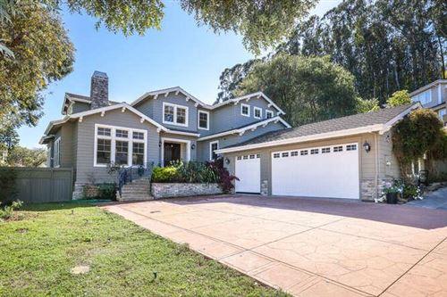 Photo of 710 Santa Barbara AVE, MILLBRAE, CA 94030 (MLS # ML81831603)
