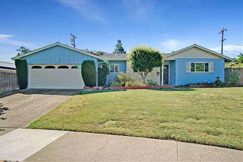 Photo of 490 Farallon Drive, MORGAN HILL, CA 95037 (MLS # ML81842603)