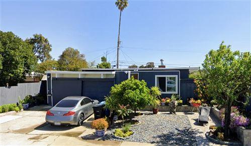 Photo of 1645 Celeste Drive, SAN MATEO, CA 94402 (MLS # ML81843603)