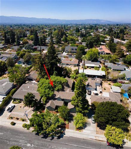 Tiny photo for 73 Virginia Avenue, CAMPBELL, CA 95008 (MLS # ML81860603)