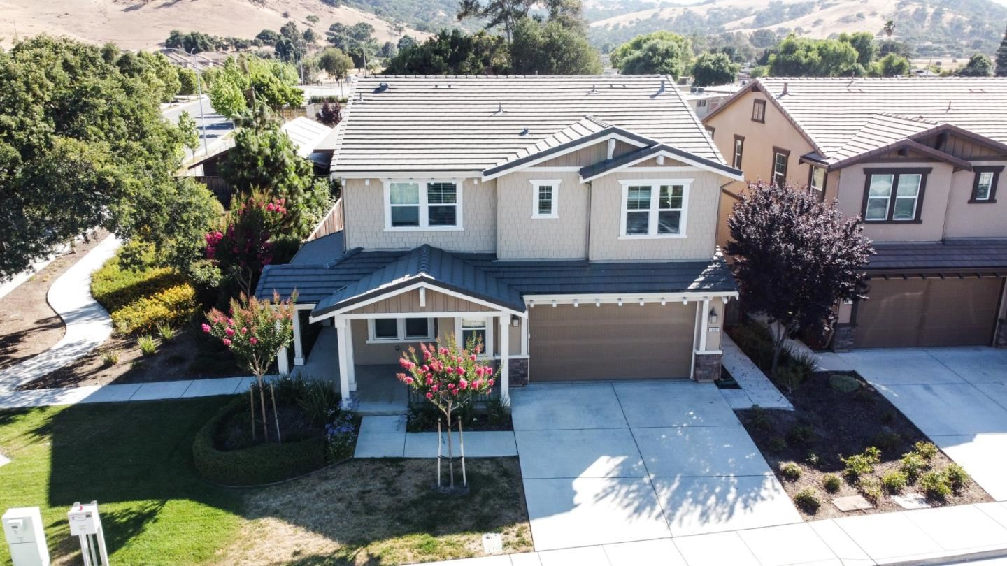 Photo for 19501 Caraway Place, MORGAN HILL, CA 95037 (MLS # ML81852603)