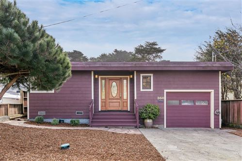 Photo of 360 Paloma AVE, PACIFICA, CA 94044 (MLS # ML81778604)