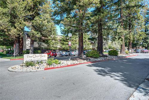 Photo of 3212 Kimber CT 76 #76, SAN JOSE, CA 95124 (MLS # ML81788604)