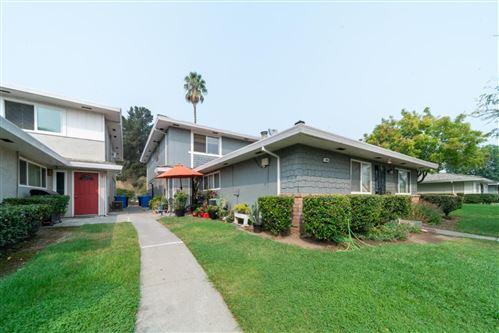 Photo of 5493 Judith ST 3 #3, SAN JOSE, CA 95123 (MLS # ML81810604)