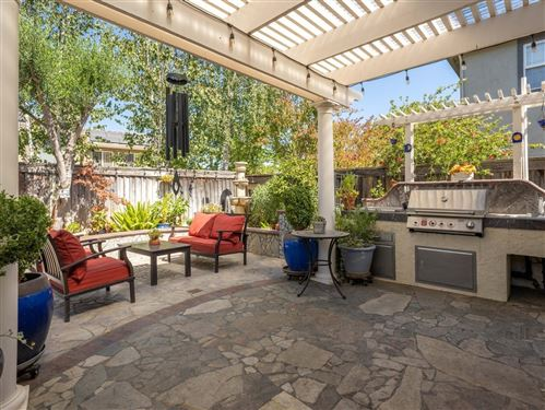 Tiny photo for 7545 Prestwick Court, GILROY, CA 95020 (MLS # ML81860604)