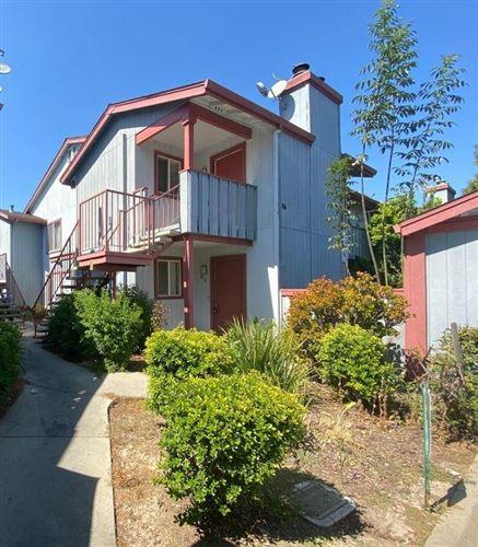 Photo of 84 Rancho Drive #D, SAN JOSE, CA 95111 (MLS # ML81864604)
