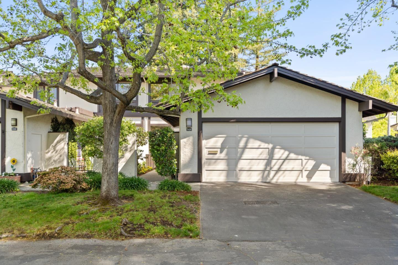 Photo for 2434 Sharon Oaks Drive, MENLO PARK, CA 94025 (MLS # ML81840604)