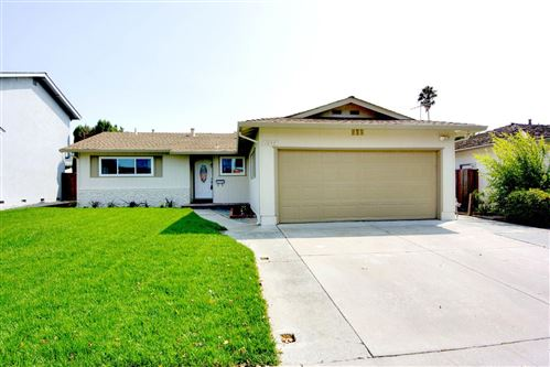 Photo of 1252 Olympic DR, MILPITAS, CA 95035 (MLS # ML81811605)