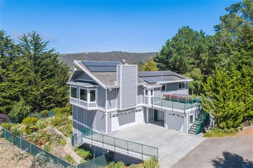 Photo of 40 Humboldt AVE, PACIFICA, CA 94044 (MLS # ML81827605)