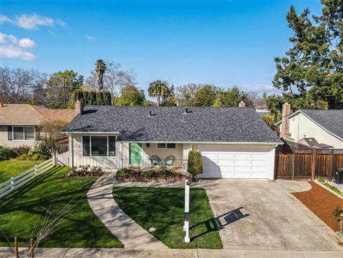 Photo of 4779 Englewood Drive, SAN JOSE, CA 95129 (MLS # ML81834605)