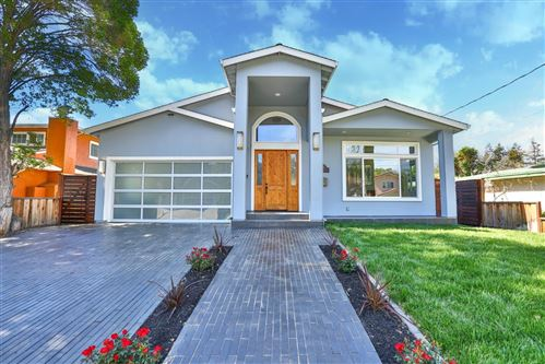 Tiny photo for 1885 Peacock Avenue, MOUNTAIN VIEW, CA 94043 (MLS # ML81840605)