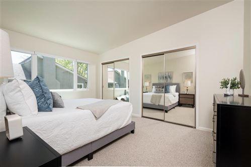 Tiny photo for 1336 Bernal Avenue, BURLINGAME, CA 94010 (MLS # ML81841605)