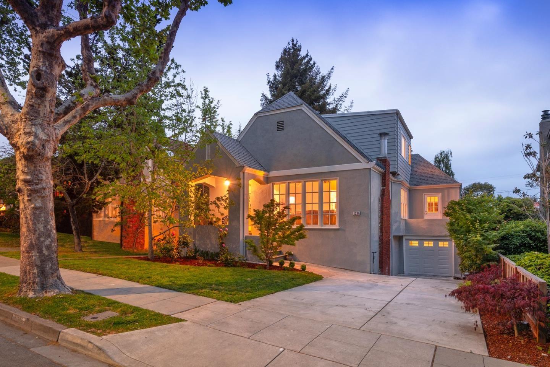 Photo for 1336 Bernal Avenue, BURLINGAME, CA 94010 (MLS # ML81841605)