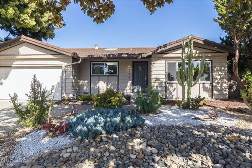 Photo of 884 Hollenbeck AVE, SUNNYVALE, CA 94087 (MLS # ML81837606)