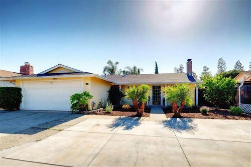 Photo of 1737 Silvertree Drive, SAN JOSE, CA 95131 (MLS # ML81843606)