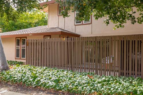 Photo of 233 Red Oak Drive #L, SUNNYVALE, CA 94086 (MLS # ML81866606)