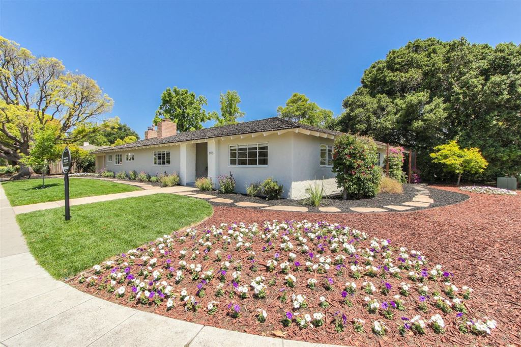 Photo for 1955 Newell RD, PALO ALTO, CA 94303 (MLS # ML81754606)